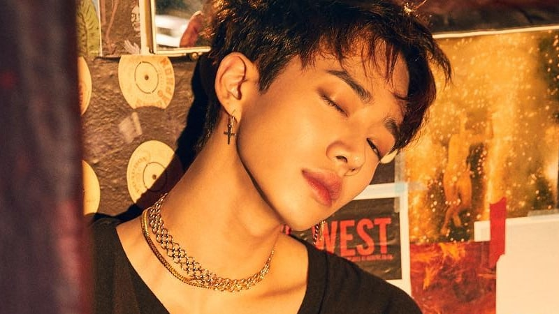 Highlight's Lee Gikwang To Hold His First Ever Solo Concert