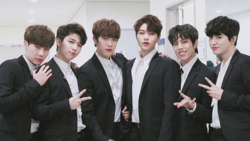 INFINITE Members Reveal Why There Are Only 3 Solo Tracks On Their ...