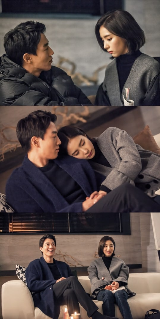 Happy together thai sub shin se kyung dating