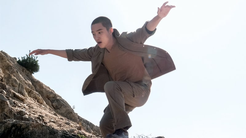 "Director Of Film ""Swing Kids"" Shares How EXO's D.O. Is The Perfect Fit For His Character"