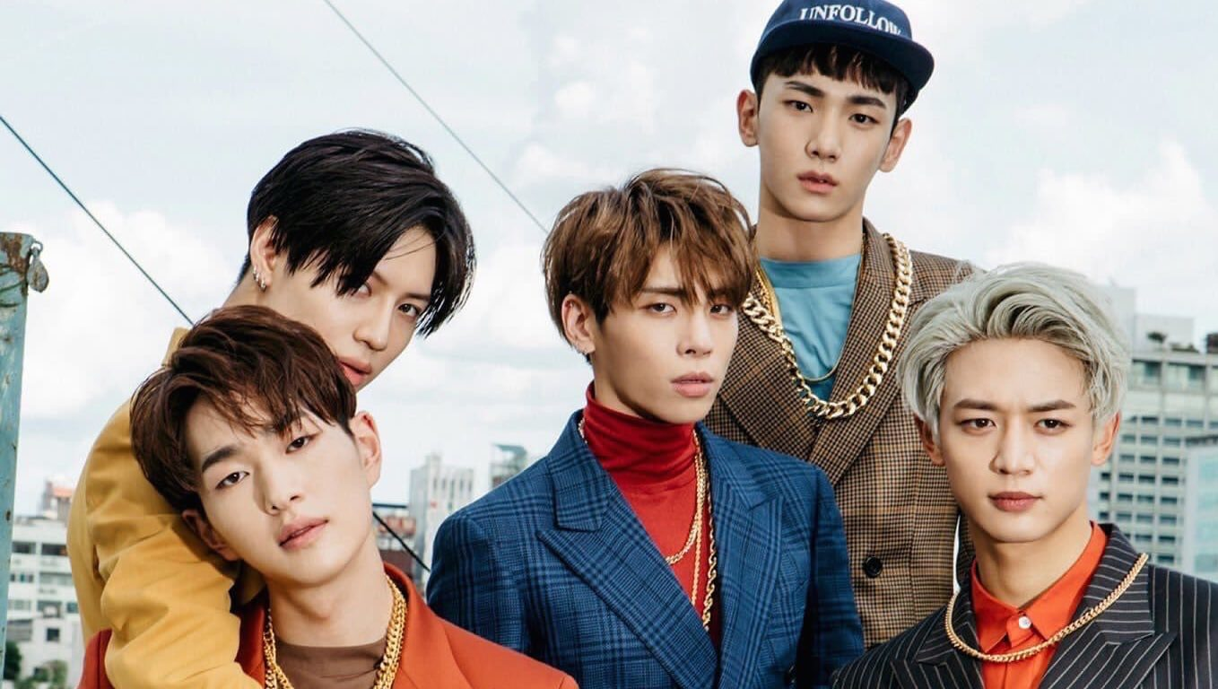 SHINee Posts Handwritten Letters Announcing Decision On Japanese Concerts