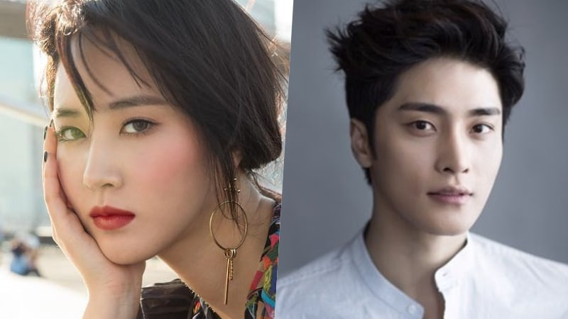 """Girls' Generation's Yuri To Star In """"The Sound Of Your Heart 2"""" With Sung Hoon"""