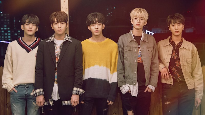 """DAY6 To Compete On Upcoming Episode Of """"Immortal Songs"""""""