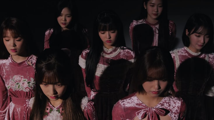 """Watch: Oh My Girl Invites You To Their """"Secret Garden"""" In New Comeback MV"""