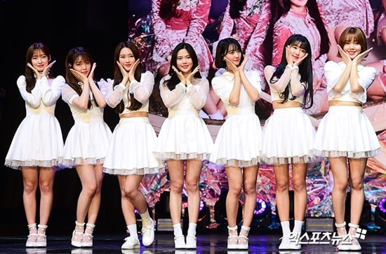 Oh My Girl Opens Up About Making Their Return As 7-Member Group And Staying In Touch With JinE