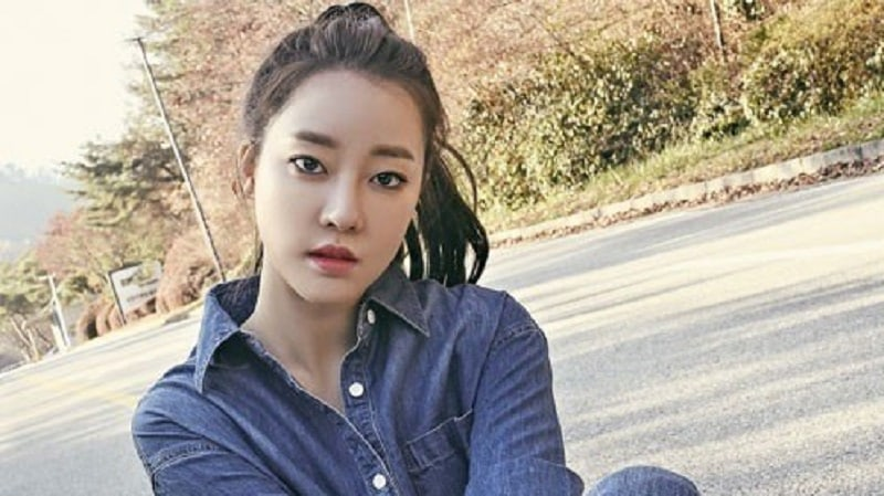 Former Rainbow Member Go Woori Changes Her Name