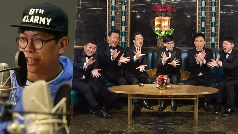 """""""Infinite Challenge"""" PD Shares His Thoughts On Jo Se Ho Joining As 6th Member"""