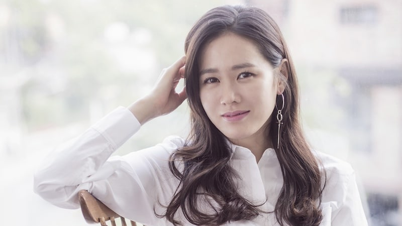 Ye-jin Son Nude Photos 15
