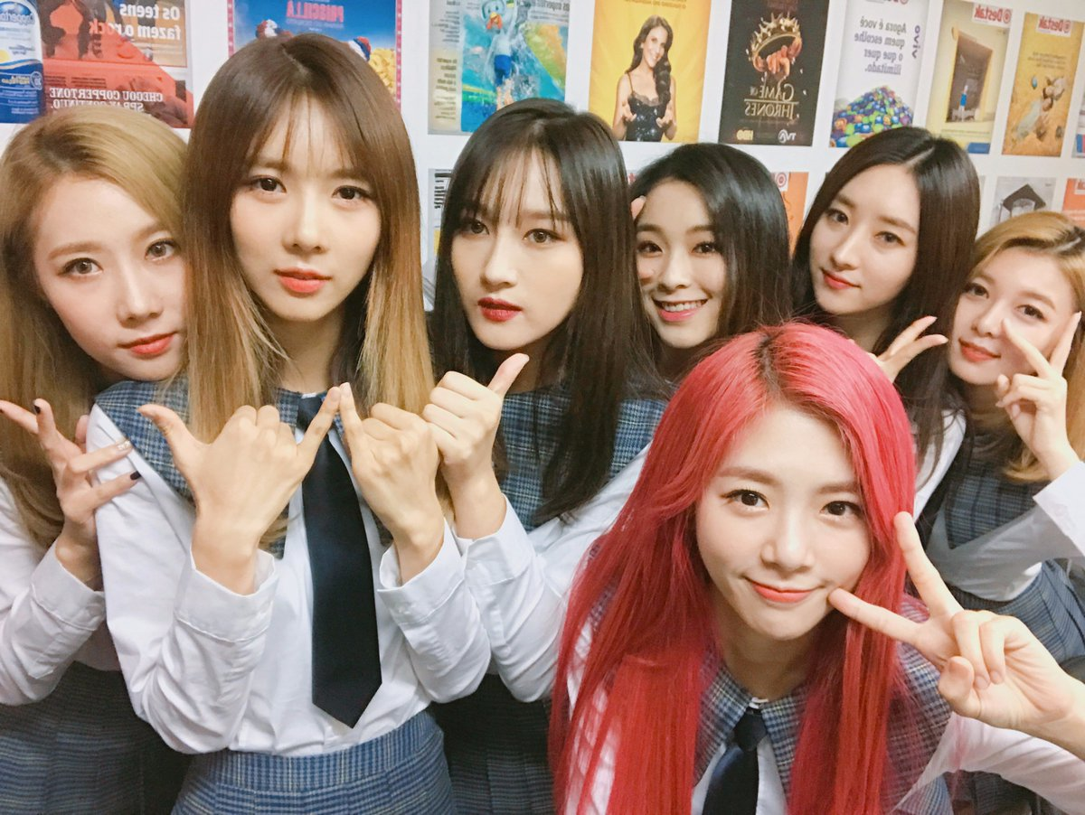A Rising Group Brimming With Uniqueness: 5 Reasons To Stan DreamCatcher
