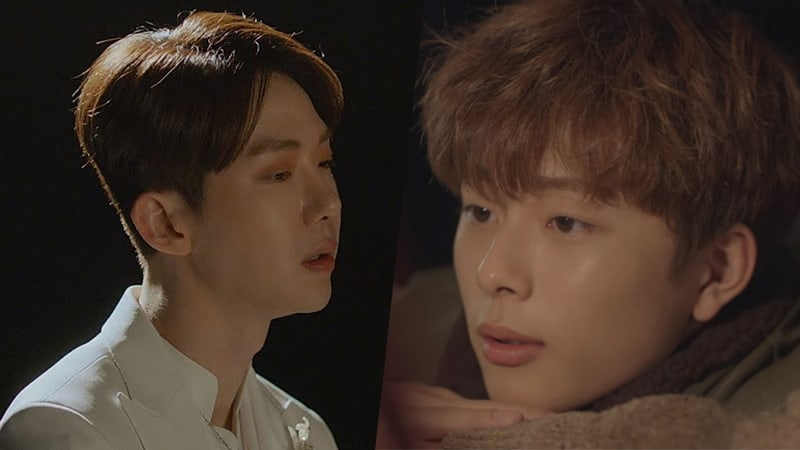 "Watch: Jo Kwon Sings About Being ""Lonely"" In Comeback MV Starring Yoo Seon Ho"
