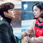 "Yoo Seung Ho Meets Up With A Transformed Chae Soo Bin In ""I Am Not A Robot"""