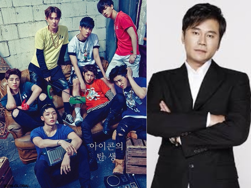 Yang Hyun Suk Promises To Listen To iKON Fans And Promote iKON In Korea