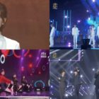 Watch: IU, BTS, Red Velvet, WINNER, And More Perform At 32nd Golden Disc Awards Day 1