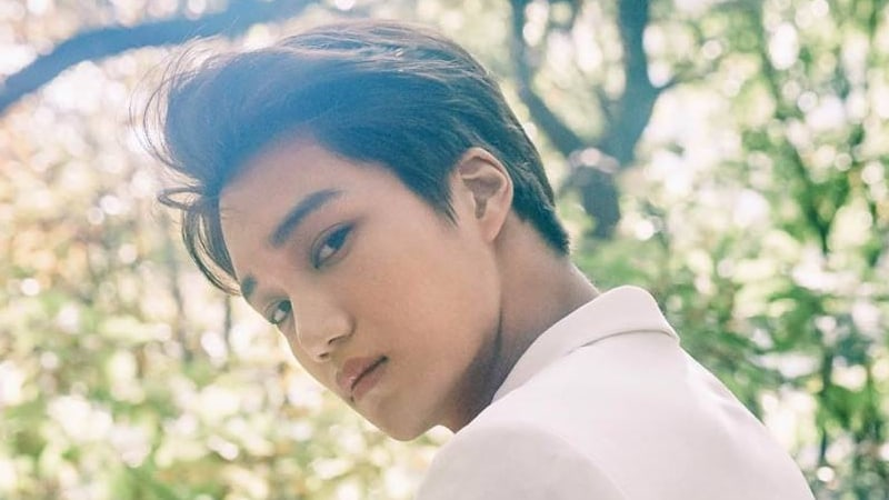 EXO's Kai Shares His Thoughts On Appearing In His First Japanese Drama