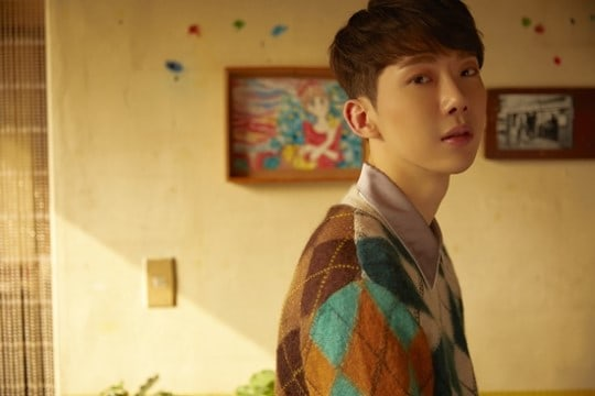 Jo Kwon Speaks About Leaving JYP, Joining Cube, And 2AM's Future