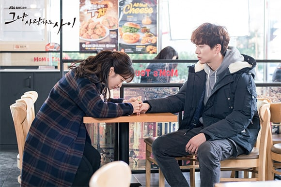"""6 Things We Loved And 4 Things We Hated About Episodes 9 And 10 Of """"Just Between Lovers"""""""