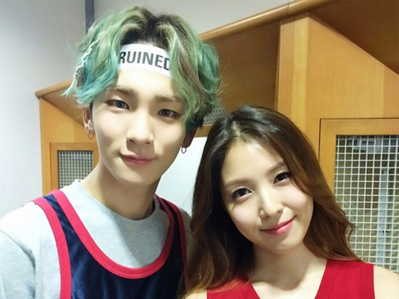 BoA To Star In Her Own Reality Program Alongside SHINee's Key