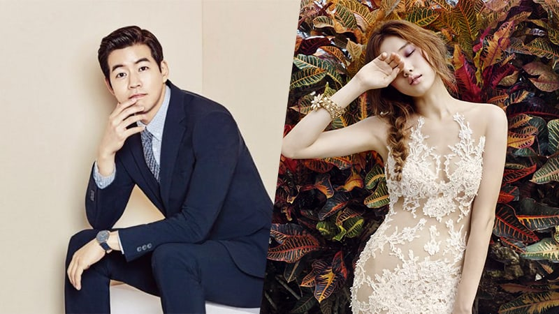 Lee Sang Yoon Joins Lee Sung Kyung In New tvN Fantasy Romance Drama