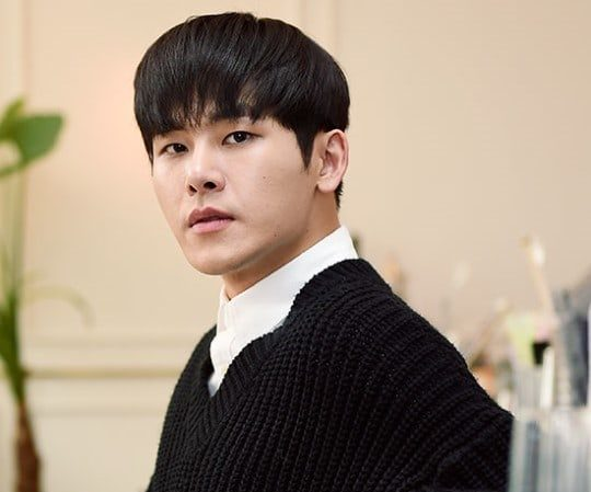 Hoya On Almost Quitting Celebrity Life And The Reason He Entered His Current Agency