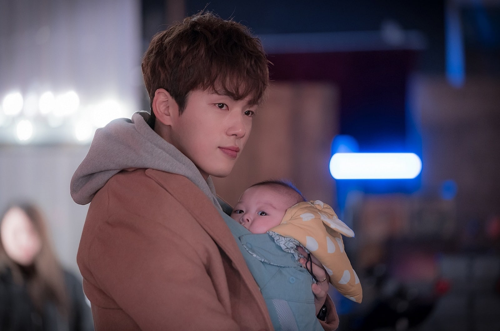 Kim Jung Hyun Finds Himself In An Unexpected Situation In 1st Look At Upcoming Youth Drama