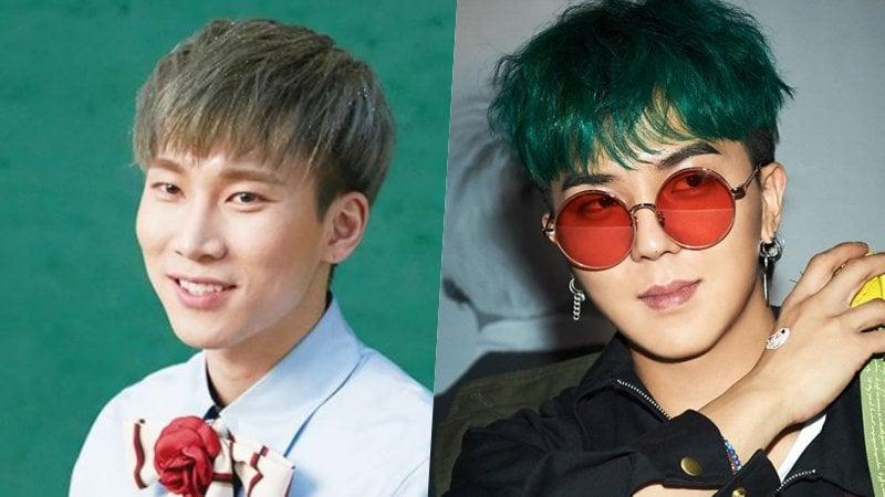 BTOB's Eunkwang And WINNER's Song Mino Start A Cute Friendship