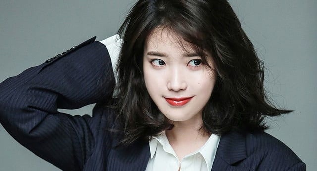 IU Revealed To Have Treated Whole Restaurant To Meal To Celebrate Golden Disc Awards Win