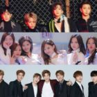 """""""Music Bank"""" Announces Lineup And Details For World Tour Stop In Chile"""