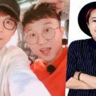 FTISLAND's Lee Hong Ki, Park Sung Kwang, Song Eun Yi, And To Head New Bowling Variety Show