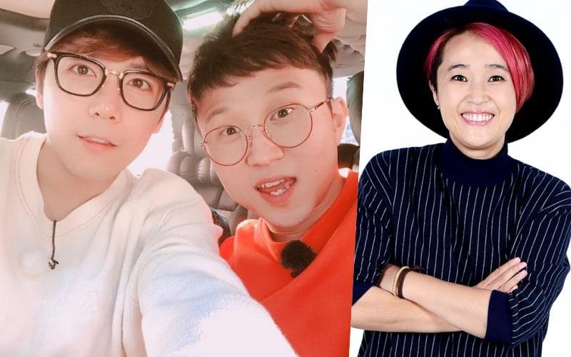 FTISLAND's Lee Hong Ki, Park Sung Kwang, Song Eun Yi, And To Head New Bowling Variety Show