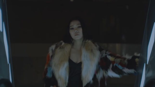 """Watch: Rapper Cheetah Makes Stunning Return With MV For """"Stagger"""""""