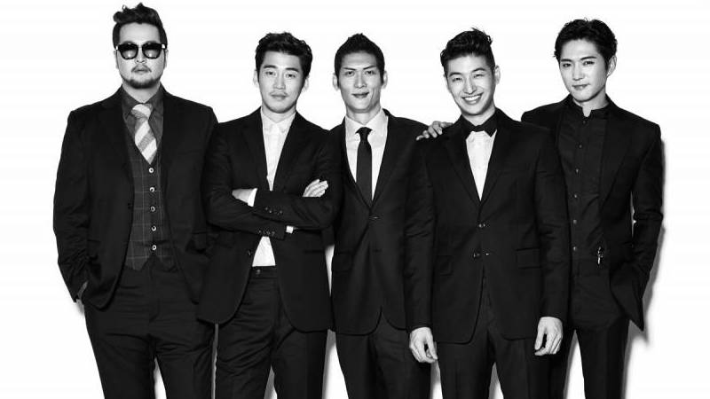 g.o.d In Talks To Celebrate 20th Anniversary With New Album