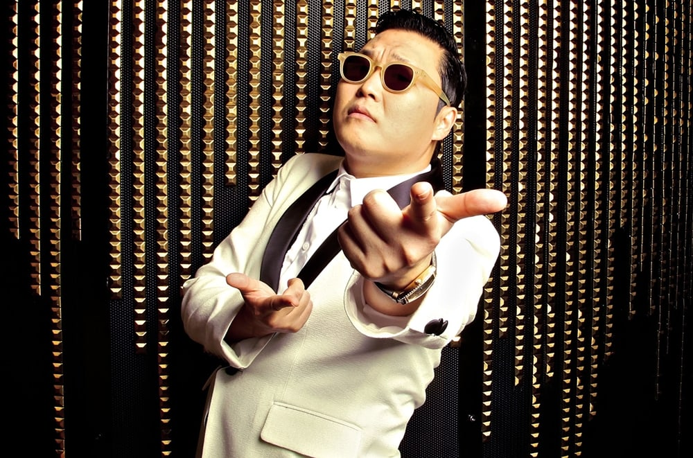 Hook Entertainment Addresses Reports Of New Contract With PSY