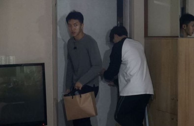 """Lee Seung Gi Makes Daring Escape From Jeon In Kwon In """"Master In The House"""""""