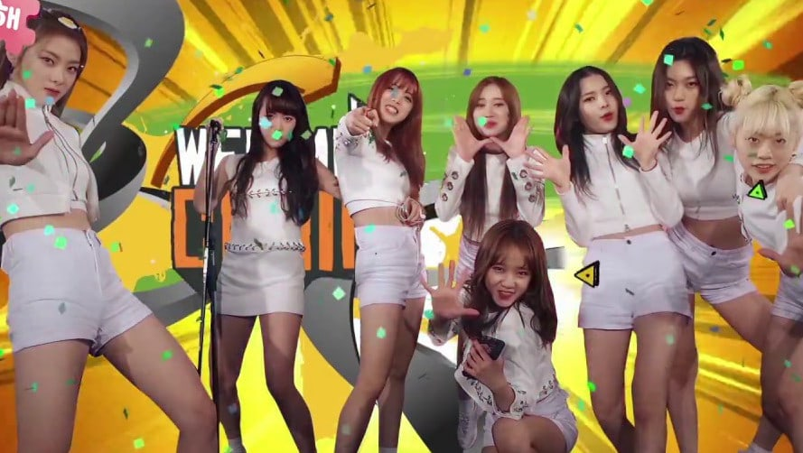 Watch: Weki Meki Drops Preview For First Ever Reality Show