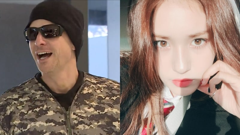 Jeon Somi's Dad Gives An Update On Her Busy Life