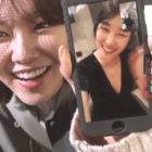 Watch: Girls' Generation's Sooyoung Gets Surprise Call From Tiffany During Road Trip