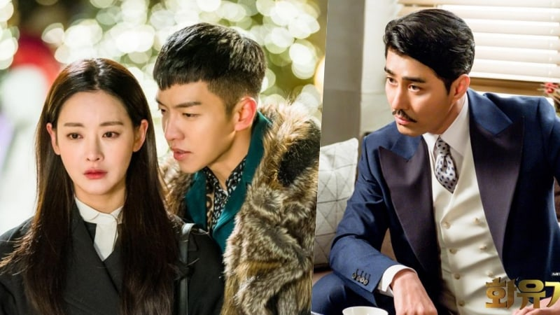 """Hwayugi"" Sets New Personal Best In Viewership Ratings With Latest Episode"