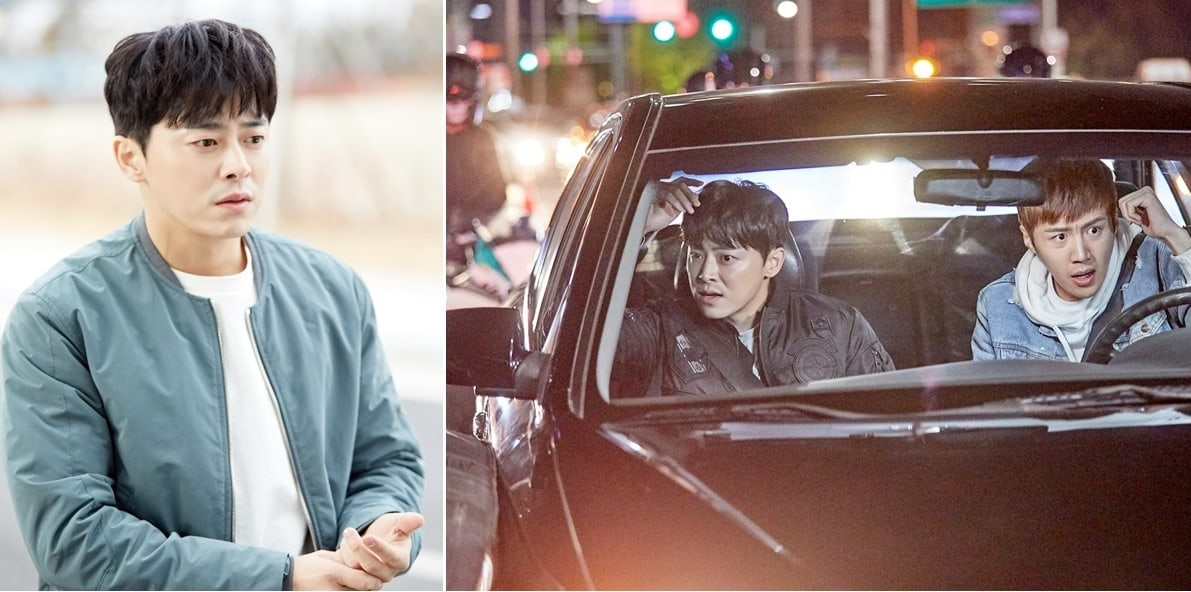 "Recap Of Top 5 Memorable Scenes From ""Two Cops"" So Far As Drama Nears Its Grand Finale"