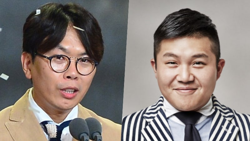 """""""Infinite Challenge"""" PD Talks About Why He Chose Jo Se Ho To Be A Permanent Member"""