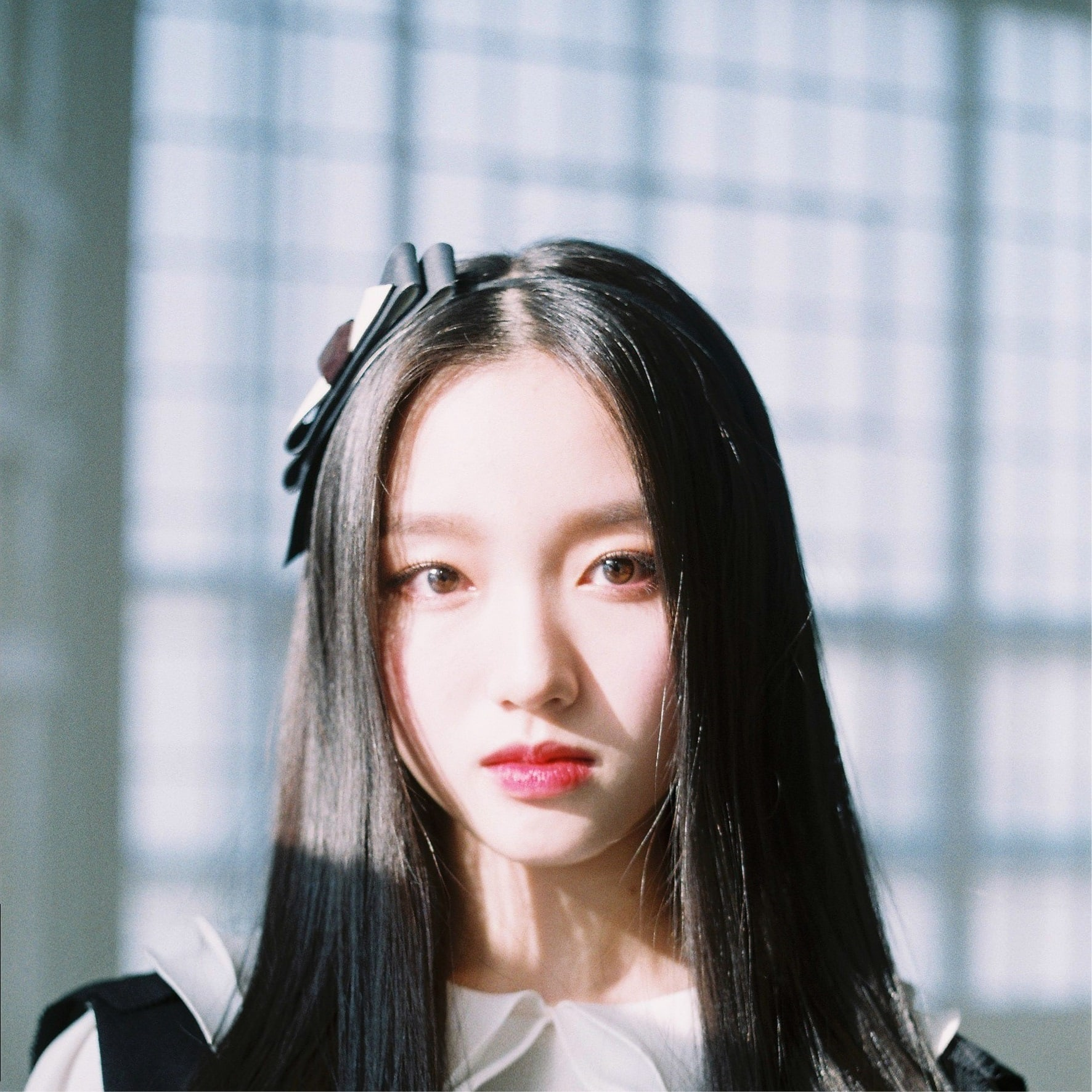 LOONA Announces Latest New Member Go Won