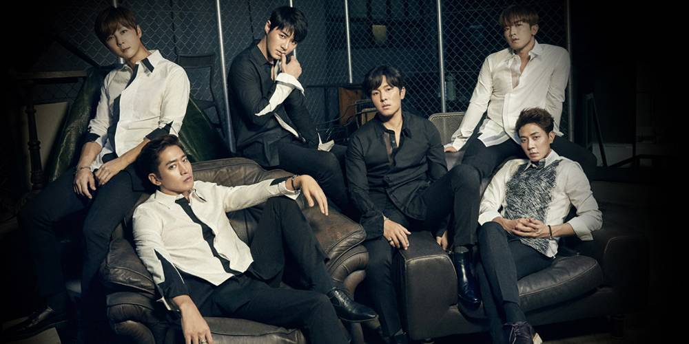 Shinhwa To Kick Off Celebrations For 20th Debut Anniversary With Special Fan Party