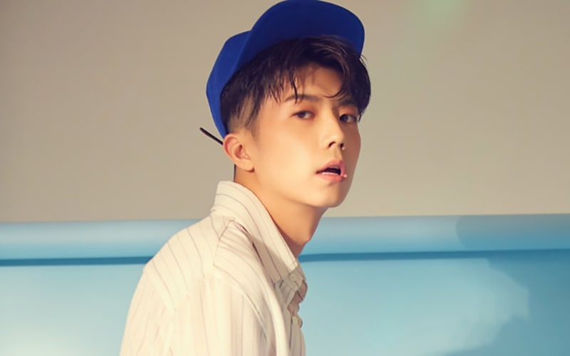 2PM's Wooyoung On Maturing And Changing His Mentality As An Artist