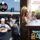 """Kang's Kitchen"" And ""Youn's Kitchen 2"" Top Content Power Index Rankings"