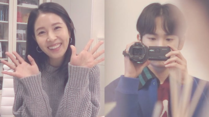 BoA And SHINee's Key Star In Preview For BoA's New Reality Show