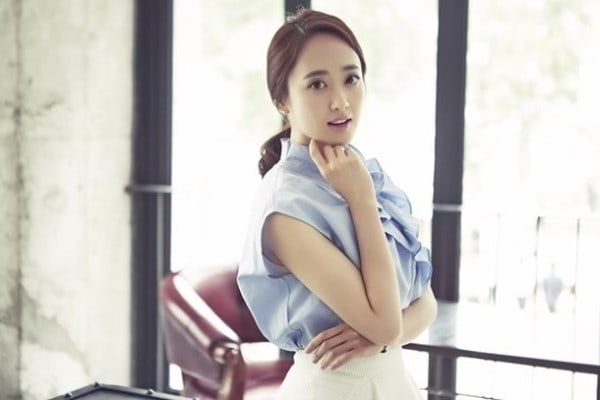 Kim Min Jung Has Not Received Payments For Appearance In Drama, KEMA Responds