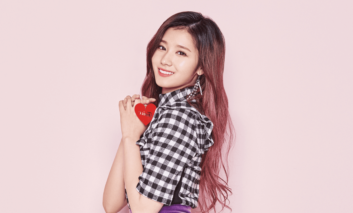 Dorm Wallpaper Twice S Sana Revealed To Have Been Treated For Enteritis