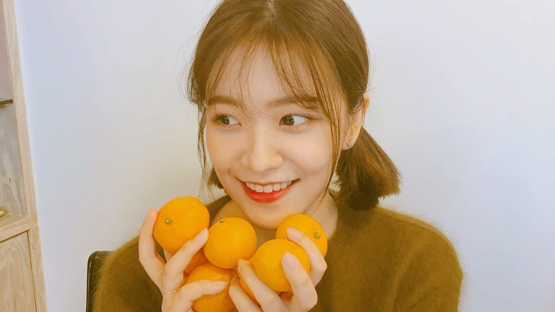 Red Velvet's Yeri Thanks Fans For Making Her Smile For The First Time In A While