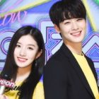 """Music Core"" Responds To Reports Of ASTRO's Cha Eun Woo And PRISTIN's Xiyeon Leaving MC Positions"