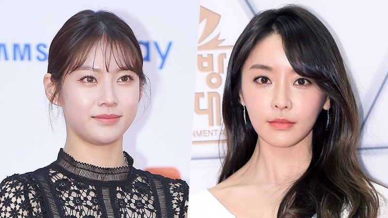 Gong Seung Yeon And Jung Yoo Mi Have Not Been Paid For Drama From Two Years Ago