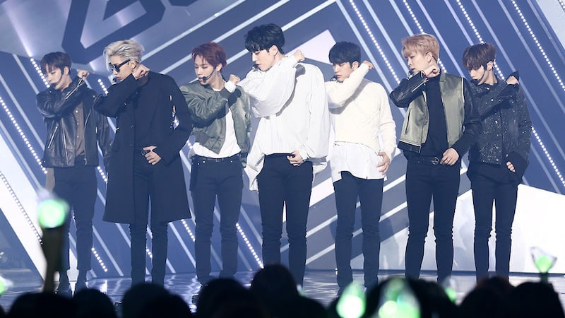 11 Videos Of GOT7 That Prove They Are Performance Kings